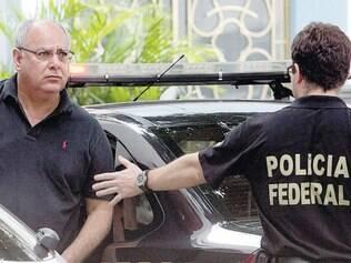 Operador. Renato Duque, um dos presos, teria recebido R$ 30 milhões como diretor na Petrobras