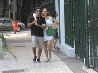 Luana Piovani e Pedro Scooby se casam nesta sexta-feira (26)