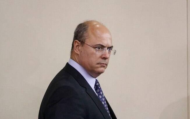 Wilson Witzel, governador do Rio, contraria posições de Bolsonaro e Mandetta