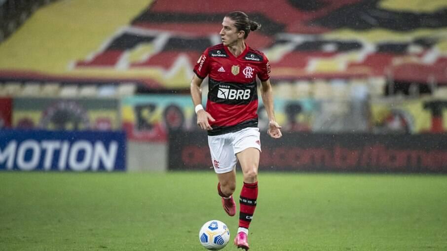Flamengo estreia na Copa do Brasil