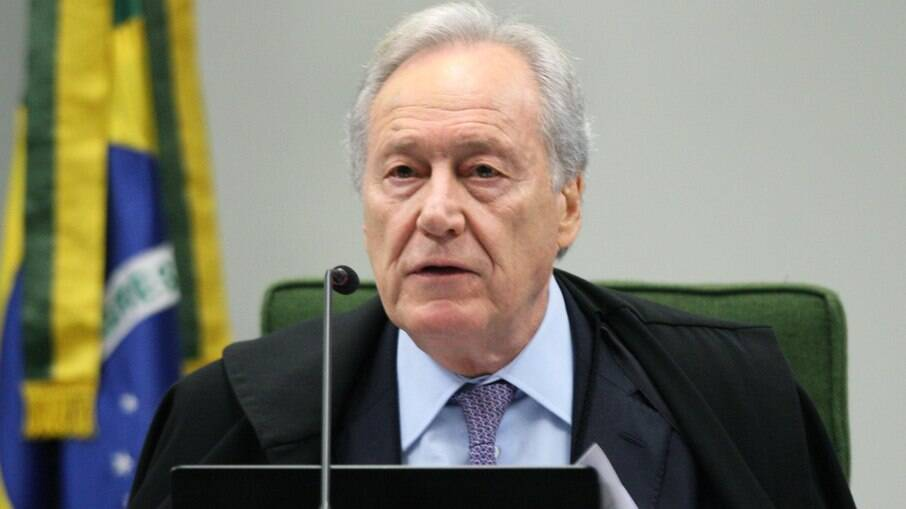 Ministro do STF Ricardo Lewandowski