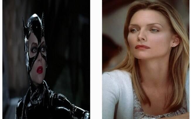 Musas dos anos 90: Michelle Pfeiffer