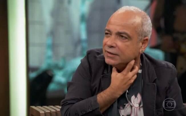 Claudio Manoel foi entrevistado por Pedro Bial
