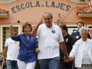 Governador do Rio defende penas mais duras, após morte de policiais