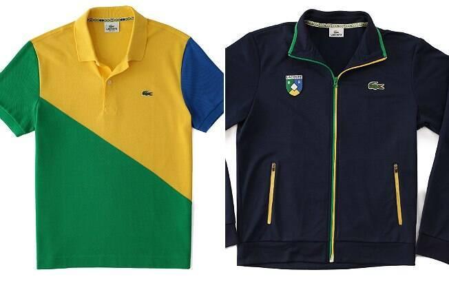 106c0f2b9001c Vista-se para a Copa do Mundo sem a camisa da seleção brasileira ...