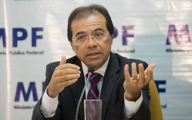 Vice-procurador-geral eleitoral, Nicolao Dino reforçou necessidade de mudanças no modelo das eleições no Brasil