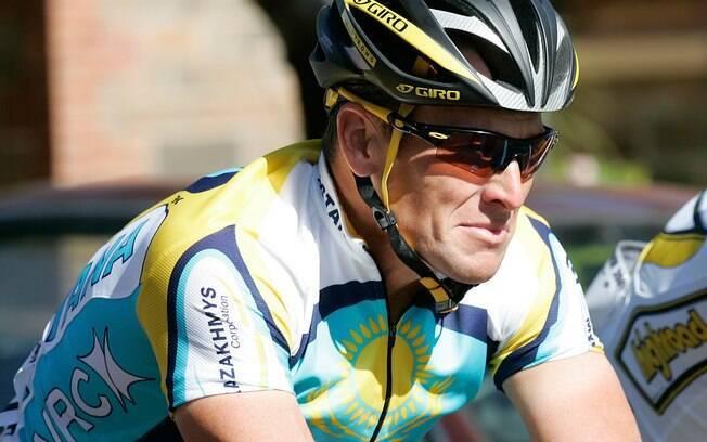 O ciclista ainda voltou a competir em 2009
