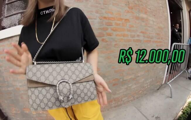 O movimento  'hype' é o culto ao 'streetwear' de luxo, muitas vezes relacionado às grandes marcas e coleções exclusivas