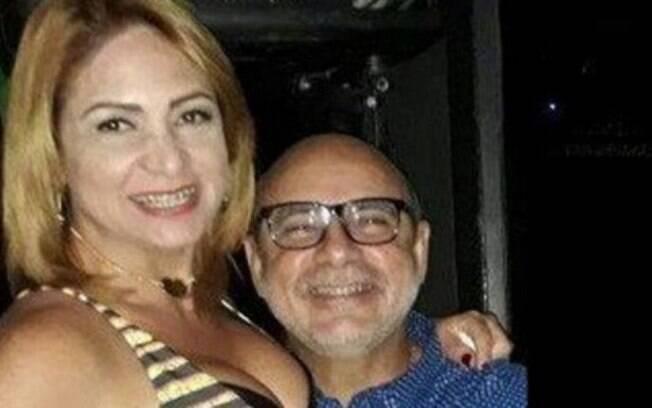 Foragida, Márcia Oliveira de Aguiar, esposa de Fabrício Queiroz, está inscrita e já recebeu o auxílio emergencial