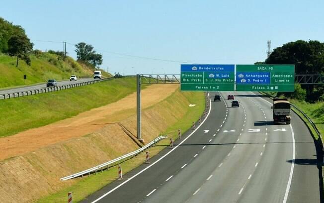 Governo estadual entrega obras viárias na região de Campinas