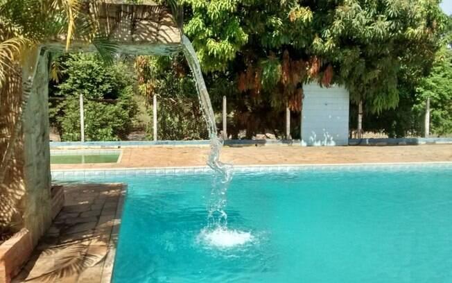 Em São Pedro, a Pousada Samambaia conta com trilhas e cachoeiras para você mergulhar na natureza