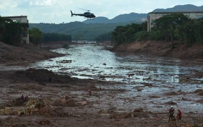 A barragem da Vale em Barão de Cocais é do mesmo tipo da de Brumadinho, cujo rompimento matou 210 pessoas