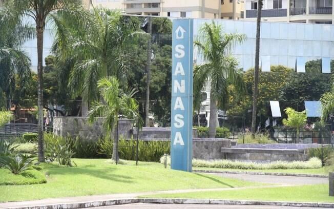 Sanasa corta água de dois bairros de Campinas nesta quarta