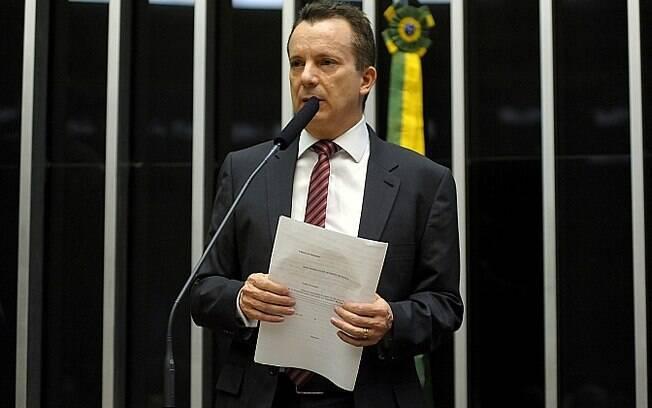 Deputado federal Celso Russommano (PRB-SP) é considerado o mentor de Pinato
