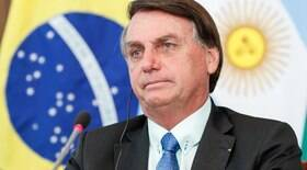 Fernández responde Bolsonaro sobre papel do Exército