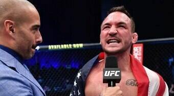 Chandler se oferece para encarar McGregor após luta com Do Bronx