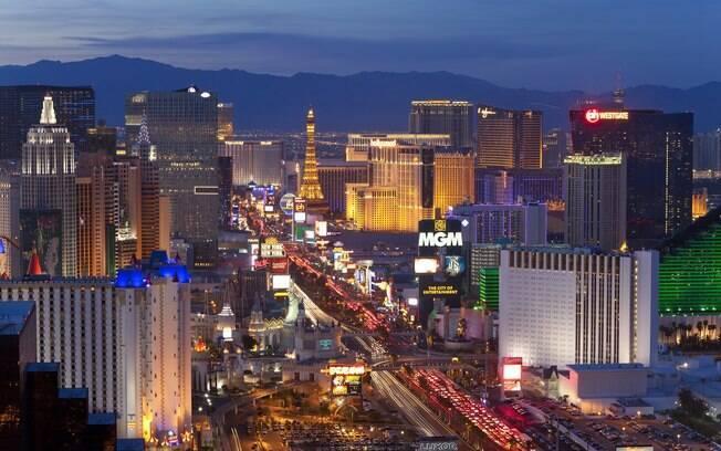 Restaurantes, hotéis, boates e passeios para todos os bolsos em Las Vegas