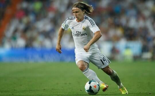 Fifa vai pagar R$ 5,2 milhões ao Real Madrid por lesão de Modric - Futebol - iG