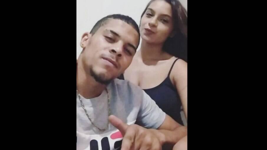 Nicolas Elias Albuquerque do Prado e Cleidiana Pereira Alixandre foram mortos a tiros no Mato Grosso