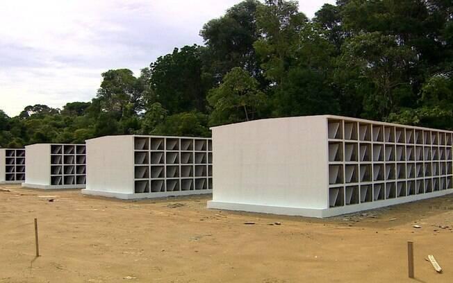 A prefeitura de Manaus pretende construir mais 22 mil