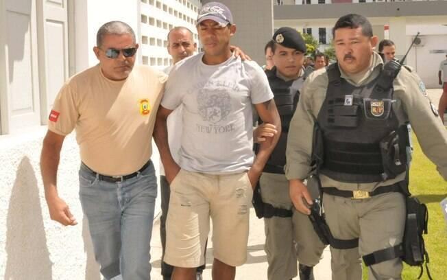 Marcelinho Paraíba foi indiciado por tentativa de estupro e pode pegar de oito a 12 anos de prisão