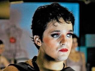 """Trajetória. Desde 2010, peça """"Luis Antonio – Gabriela"""" conta a história de travesti de meia-idade pelo Brasil"""