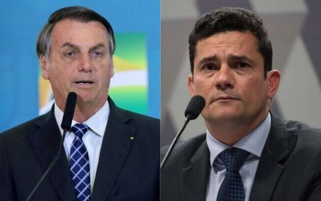 Vídeo citado por Moro teria provas de tentativas de interferência de Bolsonaro na PF.