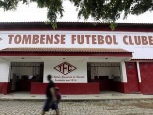 Hibernação.  O Tombense, que ficou entre os quatro primeiros do Mineiro neste ano, só voltará a jogar na temporada de 2014