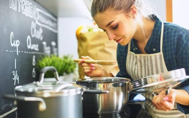 É possível fazer feijão, grão-de-bico e outras receitas sem a necessidade de usar a panela de pressão