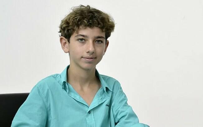 Aluno de escola pública de 14 anos fará medicina na Federal de Sergipe
