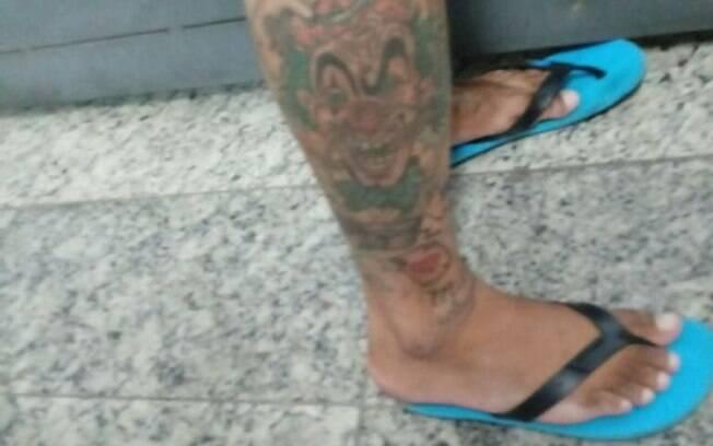 Durante patrulhamento de ROCAM, equipe prendeu homem após tentativa de fuga na zona Norte de São Paulo