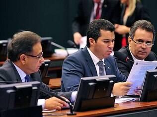 Marcos Rogério e Félix Mendonça Júnior, autor e relator da proposta, respectivamente, ressaltaram a possiblidade de ressocialização dos presos menores de 21 anos