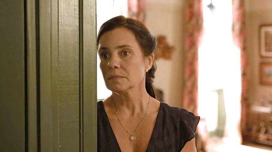 Adriana Esteves interpretou Thelma em