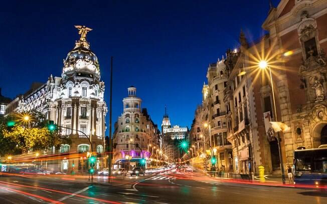 Experimentar uma bocata é parada obrigatória em Madri