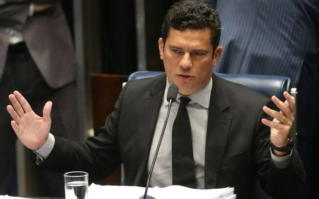 Sérgio Moro negou que as ações da Lava Jato sejam parciais e defendeu continuidade das investigações