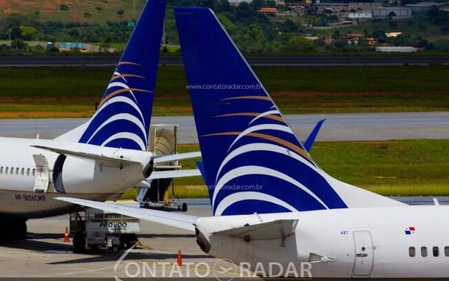 Copa Airlines voltará a voar para o Rio Grande do Sul