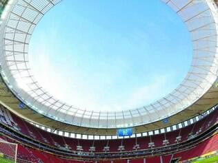 Absurdo. Com pouca utilidade após a Copa, arena de Brasília está no topo do ranking dos estádios mais caros do país