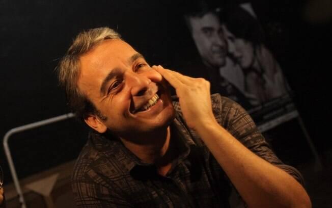 Alexandre Borges: