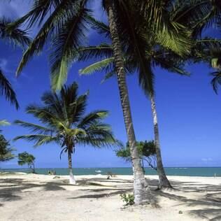 Porto Seguro, na Bahia, é sinônimo de boas praias e diversão