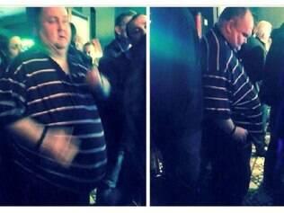 Homem ganha festa com mulheres após ser ridicularizado por ser obeso