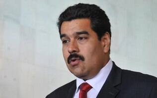 Em meio a crise, Maduro pede que ministros coloquem os cargos à disposição