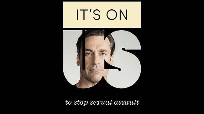 """Hamm """"estrela"""" vídeo contra violência sexual. Assista aqui"""
