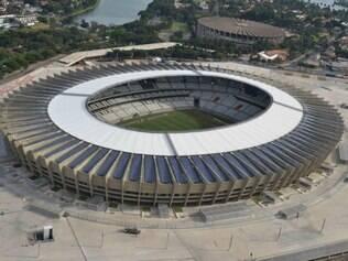 Cruzeiro não poderá mandar jogos no Mineirão durante três semanas no Brasileirão 2014