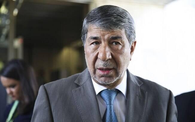 Embaixador da Palestina no Brasil, Ibrahim Alzeben, espera que Brasil não mude embaixada em Israel