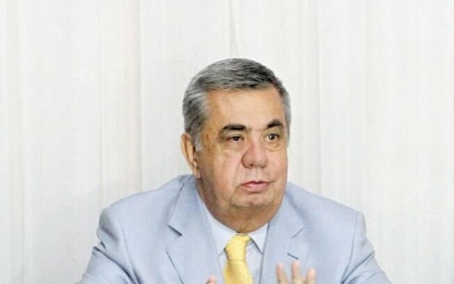 Jorge Picciani se diz vítima da Operação Quinto do Ouro, depois de ter sido levado para depor coercitivamente
