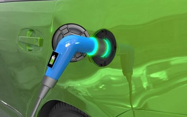 O carregamento sem fio pode ser uma realidade para o setor de carros elétricos