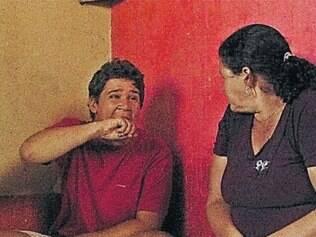 Dor nos dentes é tão forte que Diego chega a se mutilar