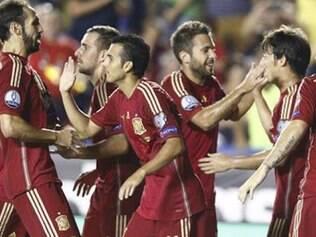 Time espanhol ainda não empolgou a torcida depois do vexame na Copa