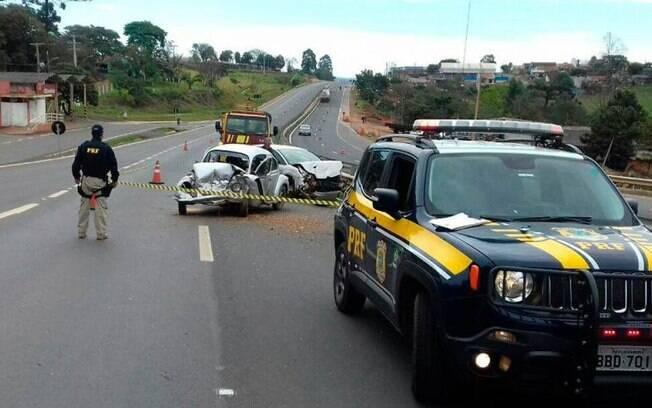 Fugir do local do acidente é crime de trânsito e motorista pode ser preso, decide STF