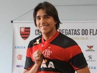 Reforço do Flamengo
